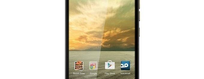 ZTE Warp Elite – недорогой смартфон с широким функционалом - изображение