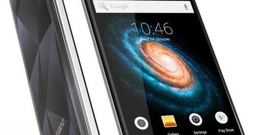 Bluboo Xtouch – флагманский смартфон с невысокой стоимостью  - изображение