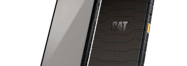 Cat S31 и S41 - защитные смартфоны за 320 и 450 долларов соответственно  - изображение