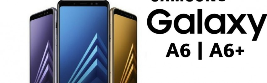 Samsung Galaxy A6 и A6+: все характеристики и фотографии - изображение