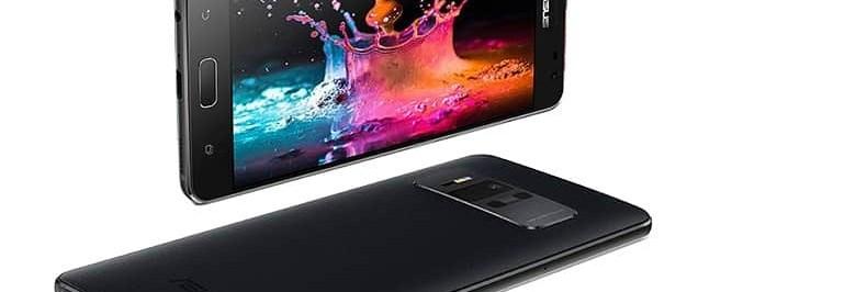 Устройство ASUS ZenFone Ares наделили процессором Snapdragon 821 и 8ГБ ОЗУ - изображение