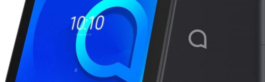Ревью Alcatel 3T 8 – простой планшетник на непонятном процессоре   - изображение