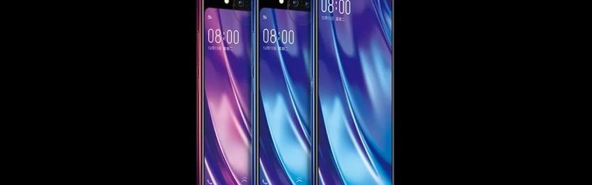 Превью Vivo NEX Dual Display: 2 дисплея, 3 камеры и сразу 10ГБ ОЗУ - изображение