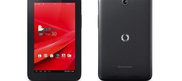 На выставке CES 2019 представили планшеты Lenovo Smart Tab с голосовым ассистентом Amazon... - изображение