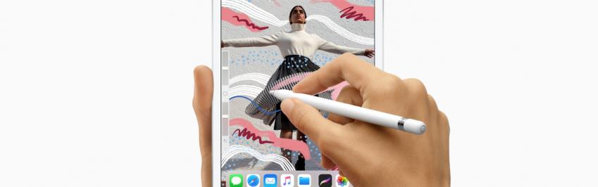 Анонсированы новые Apple iPad Air и iPad mini 2019 года - изображение
