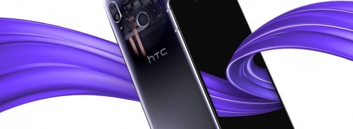Анонс смартфона HTC Desire 19+: три камеры и ценник в 280 евро - изображение