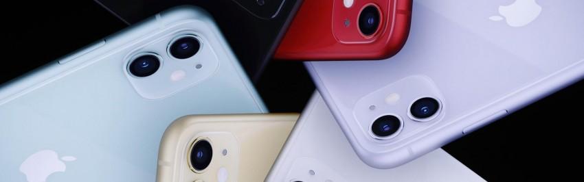 Компания Apple представила свои новые iPhone с четырьмя камерками и суперскими... - изображение