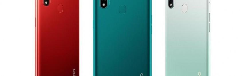 OPPO A8: смартфон за 170 долларов, с тройной камерой и 128 ГБ памяти - изображение