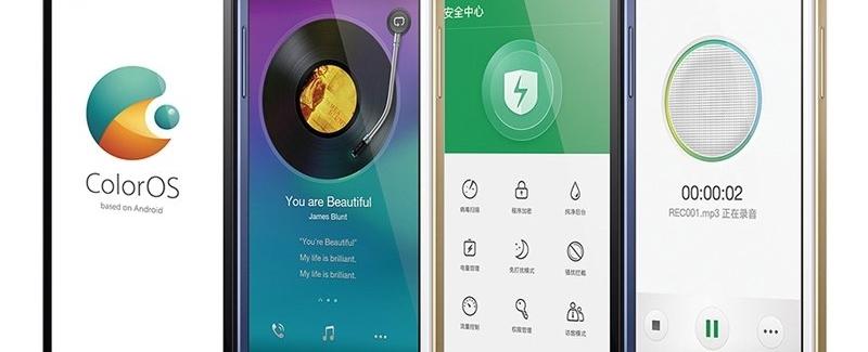 Oppo A31 – стеклянный смартфон в металлической оправе - изображение