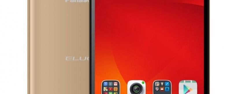 Panasonic Eluga Icon – производительный смартфон для индийского рынка - изображение