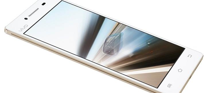 Vivo Y51 – очередной смартфон среднего сегмента - изображение