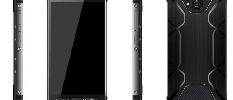 Новинки AGM X2 и X2 Pro– прочные смартфоны с внушительным аккумулятором - изображение