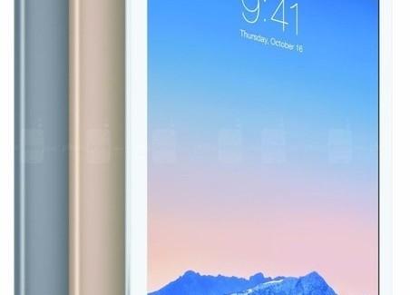 Новинка Apple iPad на самом деле  является моделью 2014 года с небольшими... - изображение
