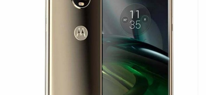 В интернете появились фото Moto X4, которые на самом деле можно отнести к - изображение