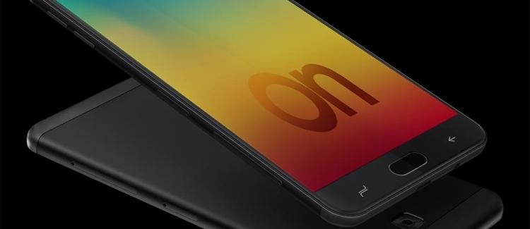 Анонсирован смартфон Samsung Galaxy On7 Prime (2018): 5.5 дюймовый экран в формате Full HD - изображение
