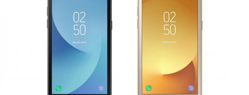 Представлен смартфон Samsung Galaxy j2 Pro без выхода в Интернет - изображение