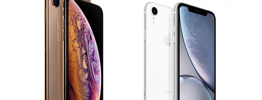 Знакомство с Apple iPhone Xs и Xs Max - изображение