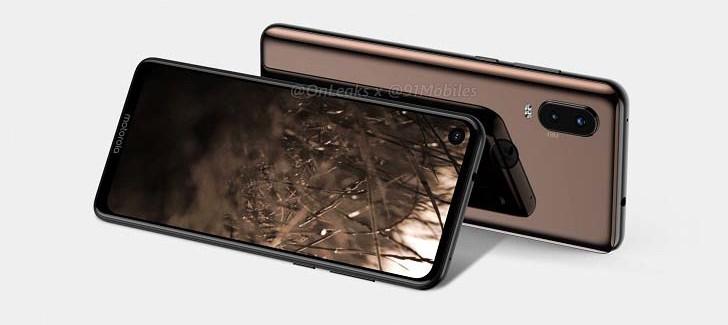 Смартфон Leagoo S11: наследник устройства с ТТХ среднего уровня - изображение