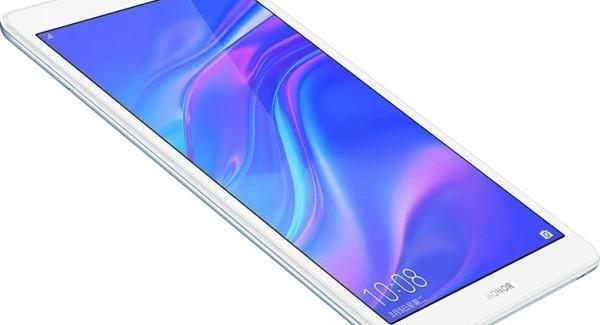Новый планшет Honor Pad 5 8.0: Первый в 2019 и на процессоре Kirin 710 - изображение