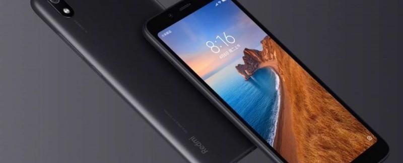 Xiaomi Redmi 7A: недорогой, но с хорошим функционалом - изображение
