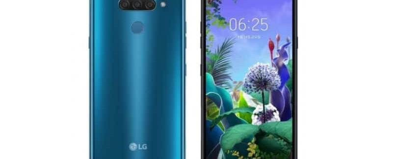 Бренд LG официально подтвердил выход смартфона LG X6 - изображение