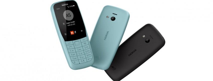 Nokia 220 4G – странный аппарат - изображение