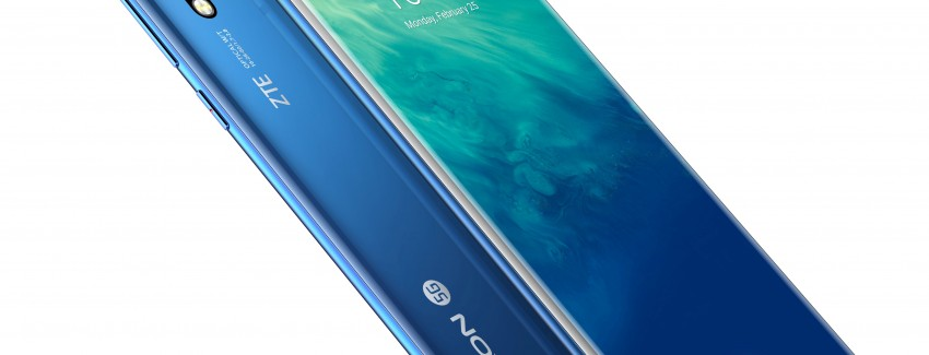 Анонс еще официально не представленного ZTE Axon 10s Pro 5G на чипе Snapdragon 865 - изображение