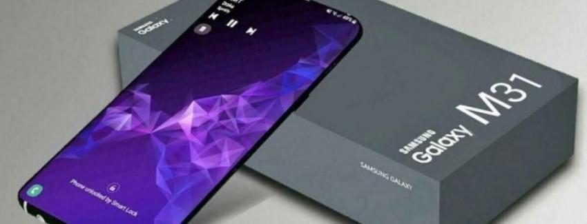 Samsung Galaxy M31 станет в семействе Galaxy M обладателем батареи на 6000 мАч и 64-Мп - изображение