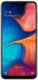 Фото Samsung Galaxy A20