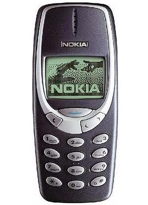 Фото Nokia 3310
