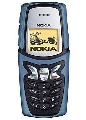 Фото Nokia 5210