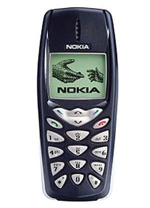 Фото Nokia 3510