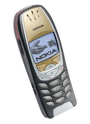 Фото Nokia 6310i