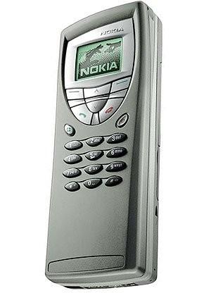 Фото Nokia 9210