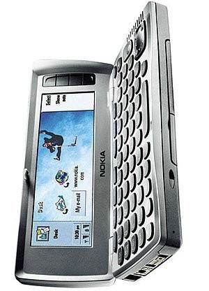 Фото Nokia 9210i