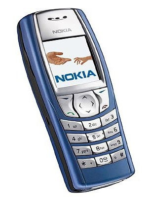 Фото Nokia 6610i