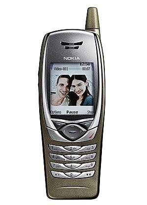 Фото Nokia 6650