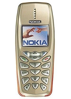 Фото Nokia 3510i
