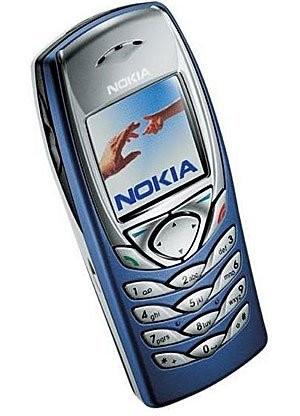Фото Nokia 6100
