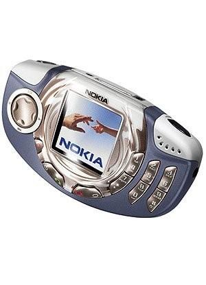 Фото Nokia 3300