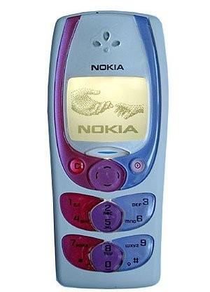 Фото Nokia 2300