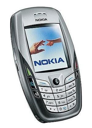 Фото Nokia 6600