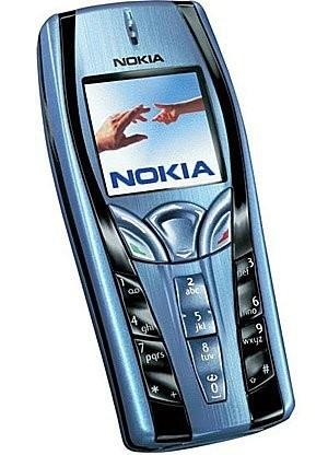 Фото Nokia 7250i