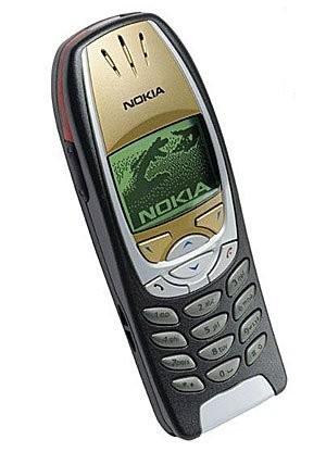 Фото Nokia 6310