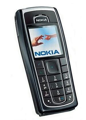 Фото Nokia 6230
