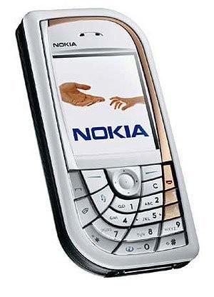 Фото Nokia 7610