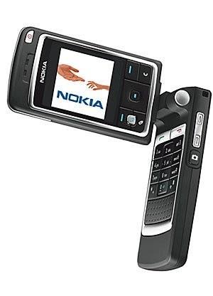 Фото Nokia 6260