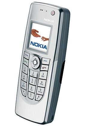Фото Nokia 9300