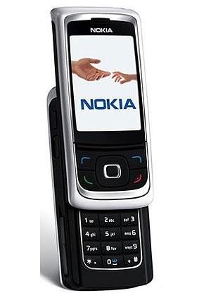 Фото Nokia 6282