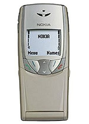Фото Nokia 6500